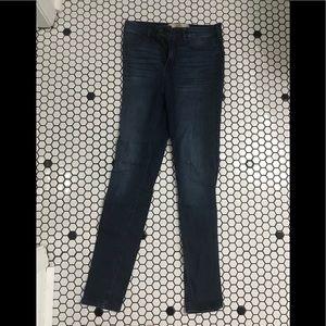 Hollister Jean leggings size 3